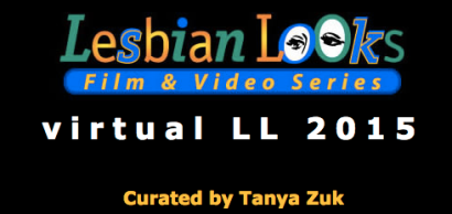 Virtual Lesbian Looks Logo