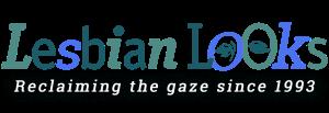 Lesbian Look Film Series Logo